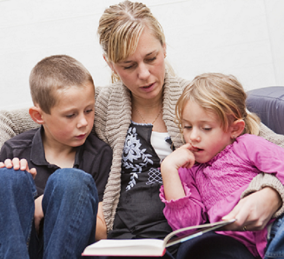 Enotah Child Advocacy & Family Visitation Center